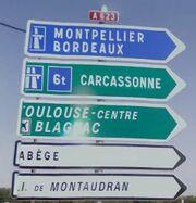 A623 - Toulouse