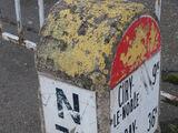 Route nationale française 74
