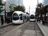 Tramway de Lyon (Ligne 1)