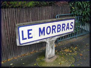 94 Sucy en-Brie Le Morbras