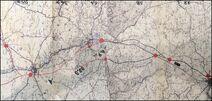 A26 -A31 1966 Chaumont - Dijon