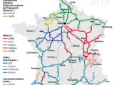 Liste des sociétés concessionnaires d'autoroutes françaises