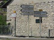 D912 - Saint-Pierre-d'Entremont