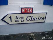Noirmoutier en l'île (85) 1961 02 12 fev 06