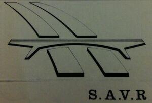 Logo SAVR