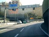 Tunnel Prado-Carénage