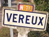 Route nationale française 70