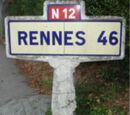 Route nationale française 12