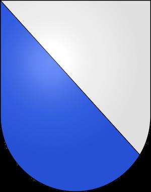 Canton de Zurich