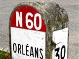 Route nationale française 60