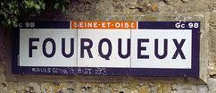 78 Fourqueux D98 Ouest