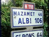 Route nationale française 118