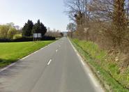 Entre Lardin et A89
