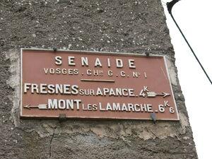 088 Senaide