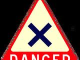 Panneau de type A12 (Ancien panneau)