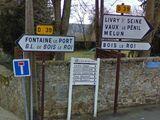 Route départementale française D39 (77)