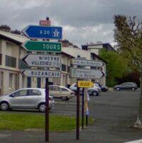 N143 - Châteauroux