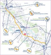 Plan A88 concédée