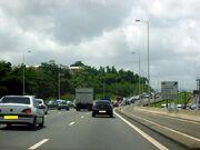 A1 972 trafic