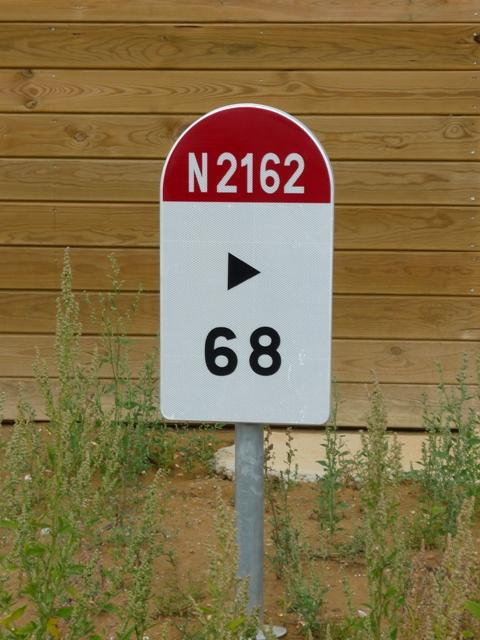 Route nationale 2162