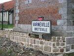 RN27 - Varneville-Bretteville