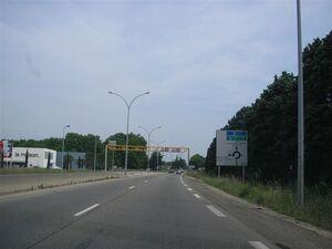 N7 - Avignon