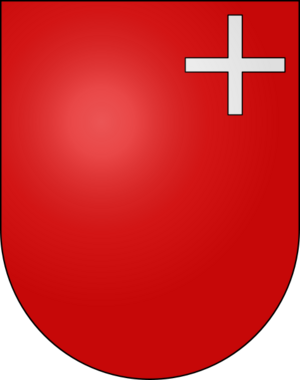 Canton de Schwytz
