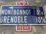 Route nationale française 90