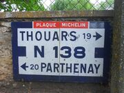 79 La Maucarrière ex-N138