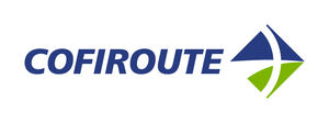 Logo Cofiroute (2009)