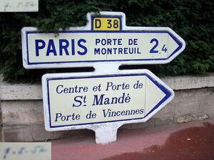 94 Saint-Mandé D38