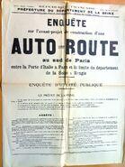 A6 1936 Affiche EUP75