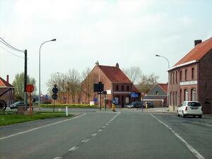 Signalisation belge