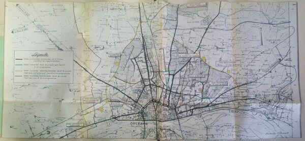 Orléans 1963