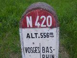 Route nationale française 420