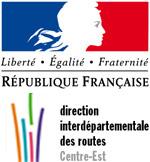 Logo DIR Centre Est