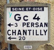 95 Champagne Gc4