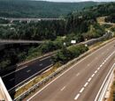 Autoroute française A40