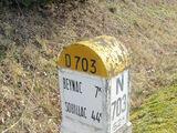 Route nationale française 703
