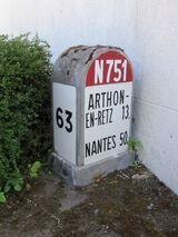 Route nationale française 751