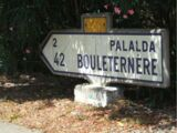 Route départementale française D618 (66)