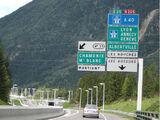 Route nationale française 205