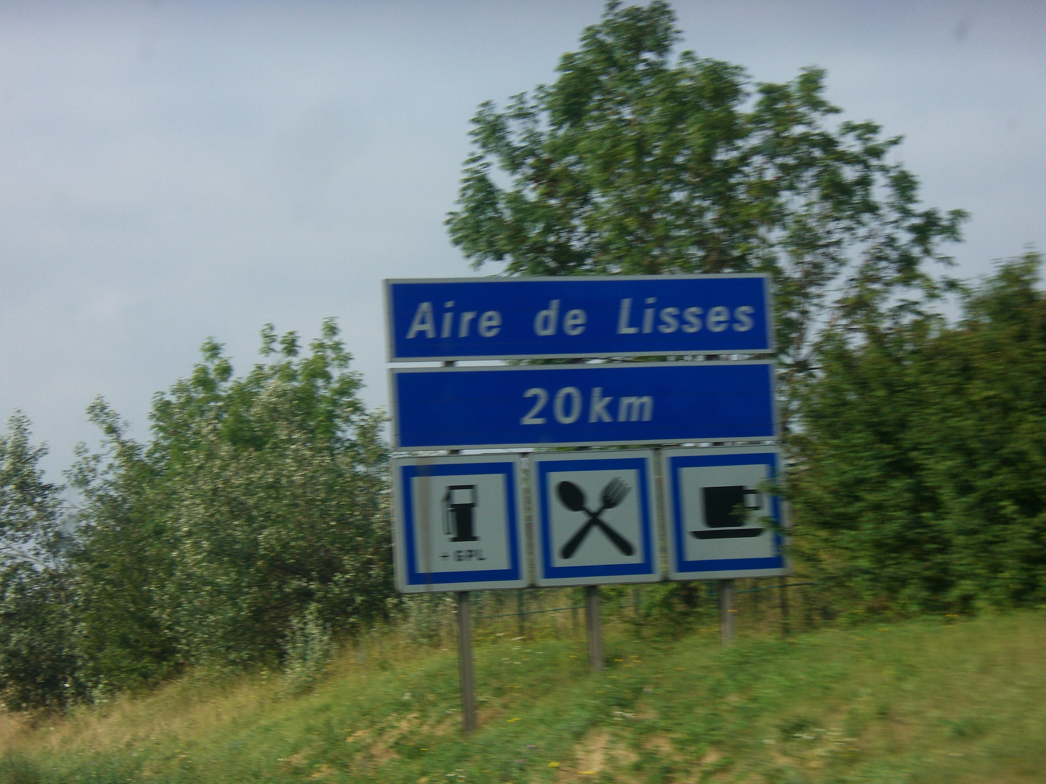 autoroute française a6 (aires) | wikisara | fandom poweredwikia