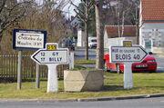 41 Romorantin Route Blois