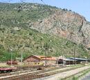 Ligne Villefranche-Vernet-les-Bains - Latour-de-Carol