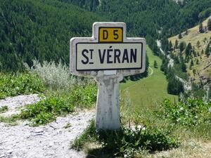 StVeran Michelin D5