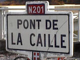 Route nationale française 201