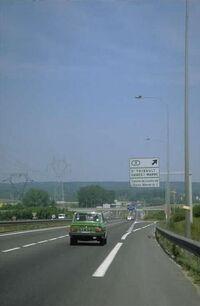 A104 Saint-Thibault