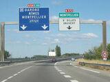 Route nationale française 572