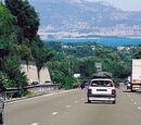 Autoroute française A8